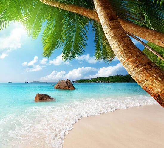 обои на рабочий стол пляж № 522607 бесплатно