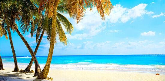 обои на рабочий стол море пляж № 513952  скачать