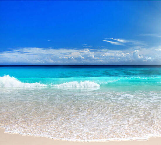 обои на рабочий стол пляж № 522625 загрузить