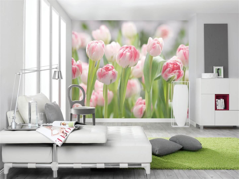 Фотообои komar розы 3.68 х 2.54 м купить где дешевле купить цветы к 8 марта в санкт-п